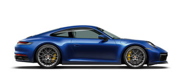 Porsche 911 (992)